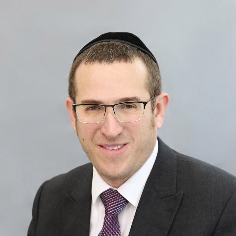 Moshe Rogosnitzky